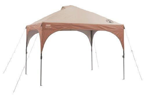 10x10 Coleman Canopy
