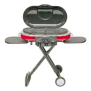 Coleman Roadtrip Barbeque Grill
