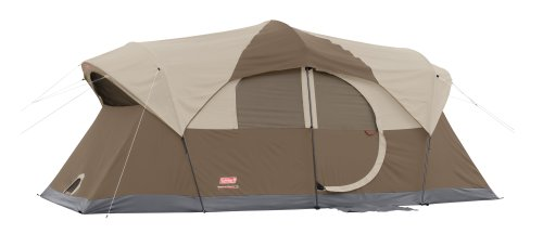 Coleman Tent