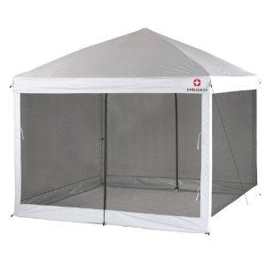 Canopy Screenhouse