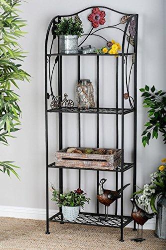 4 Tiered Shelf