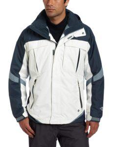 Columbia Men's Sea Salt Winter Coat